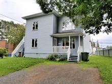 Duplex à vendre à Amqui, Bas-Saint-Laurent, 27, Rue  Roy, 16063885 - Centris.ca