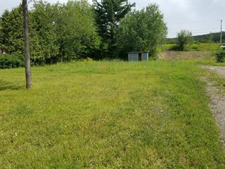 Lot for sale in Causapscal, Bas-Saint-Laurent, 295, Rue  Saint-Jacques Sud, 24393164 - Centris.ca