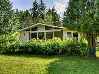 Cottage for sale in Notre-Dame-de-la-Paix, Outaouais, 5, Rang  Procule, 15569151 - Centris.ca