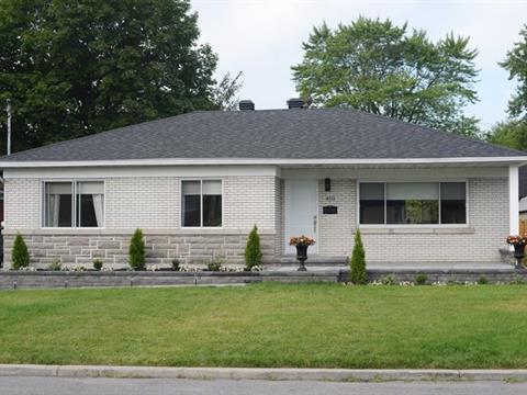 Maison à vendre à Dorval, Montréal (Île), 410, Avenue  Lagacé, 27752375 - Centris.ca