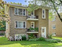 Triplex à vendre à Sainte-Foy/Sillery/Cap-Rouge (Québec), Capitale-Nationale, 2817, Rue du Général-Tremblay, 25651086 - Centris.ca