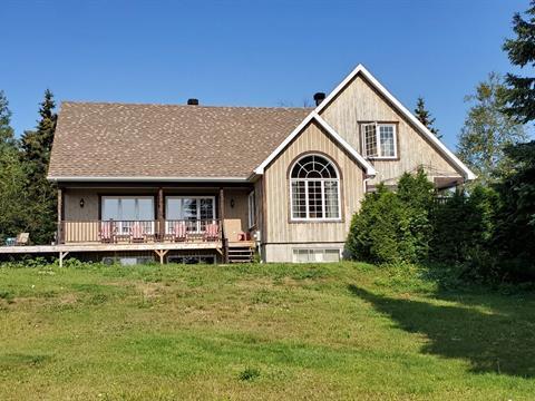 House for sale in Les Éboulements, Capitale-Nationale, 18, Chemin de la Seigneurie, 11891295 - Centris.ca