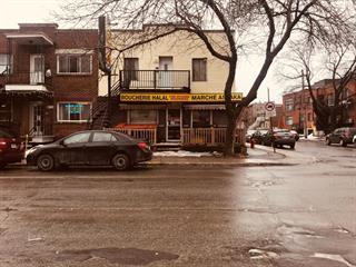 Bâtisse commerciale à louer à Montréal (Villeray/Saint-Michel/Parc-Extension), Montréal (Île), 3270, Rue  Jean-Talon Est, 17345440 - Centris.ca