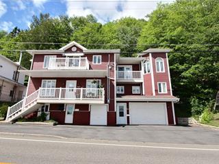 Duplex for sale in Petite-Rivière-Saint-François, Capitale-Nationale, 962 - 962B, Rue  Principale, 24338116 - Centris.ca