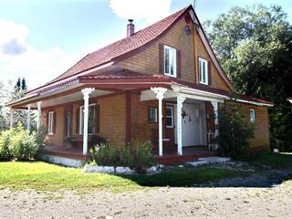 Maison à vendre à Saint-Louis-du-Ha! Ha!, Bas-Saint-Laurent, 77, Chemin de la Petite-Rivière, 23645403 - Centris.ca