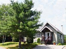 Chalet à vendre à Notre-Dame-de-Montauban, Mauricie, 472, Route du Lac-Georges, 10233487 - Centris.ca