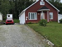 House for sale in Chibougamau, Nord-du-Québec, 553, Rue  Bordeleau, 18074147 - Centris.ca