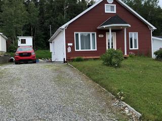 Maison à vendre à Chibougamau, Nord-du-Québec, 553, Rue  Bordeleau, 18074147 - Centris.ca