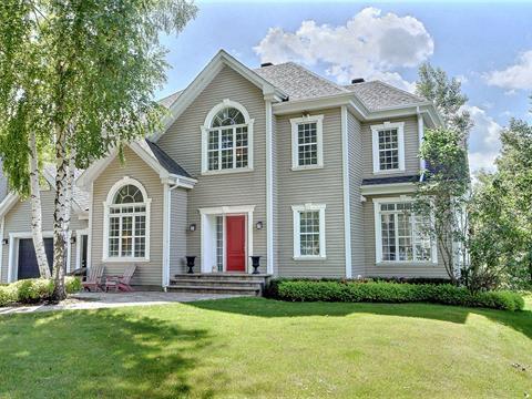 Maison à vendre à Rigaud, Montérégie, 14, Chemin du Hudson Club, 14476701 - Centris.ca