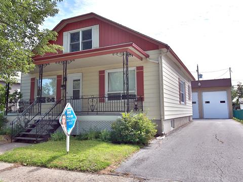 Maison à vendre à Saint-Hyacinthe, Montérégie, 2435, Rue  Duvernay, 21956735 - Centris.ca