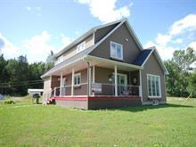 House for sale in New Richmond, Gaspésie/Îles-de-la-Madeleine, 851, Chemin  Mercier, 26241057 - Centris.ca