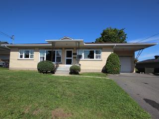 House for sale in Plessisville - Ville, Centre-du-Québec, 1193, Rue  Savoie, 13179880 - Centris.ca
