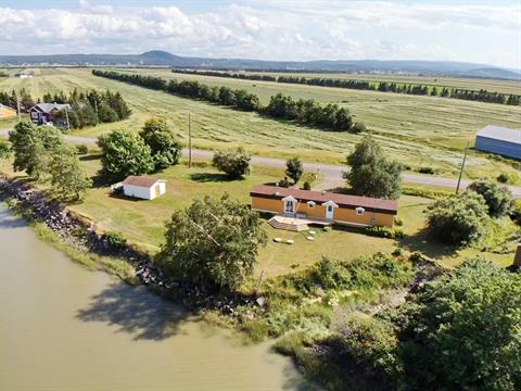 Maison à vendre à Rivière-Ouelle, Bas-Saint-Laurent, 125, Rang de l'Éventail, 25699115 - Centris.ca