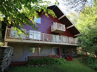 House for sale in Lantier, Laurentides, 286, Chemin du Lac-de-la-Montagne-Noire, 14840701 - Centris.ca