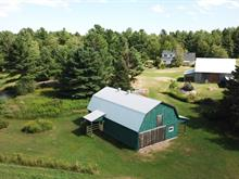 Hobby farm for sale in Saint-Barthélemy, Lanaudière, 856, Rang  Bel-Automne, 9827300 - Centris.ca