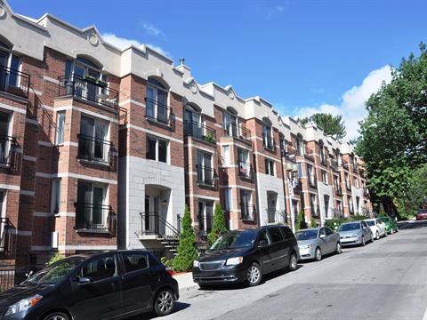 Condo / Appartement à louer à Ville-Marie (Montréal), Montréal (Île), 710, Rue  Lusignan, app. 4, 19145508 - Centris.ca