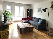 Condo / Appartement à louer à Ville-Marie (Montréal), Montréal (Île), 2160, Rue de Rouen, app. 6, 18383039 - Centris.ca