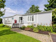 Mobile home for sale in Saint-Basile-le-Grand, Montérégie, 48, Rue de la Calèche, 16855822 - Centris.ca