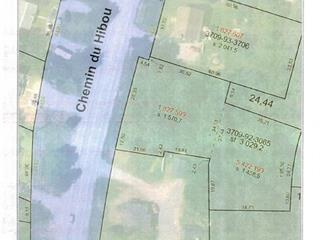 Lot for sale in Stoneham-et-Tewkesbury, Capitale-Nationale, Chemin du Hibou, 28700040 - Centris.ca