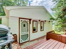 Cottage for sale in Notre-Dame-de-la-Salette, Outaouais, 288, Chemin du Domaine, 15585016 - Centris.ca