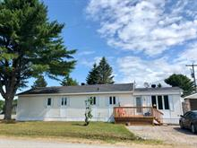 Mobile home for sale in Sainte-Catherine-de-la-Jacques-Cartier, Capitale-Nationale, 4, Rue  Kennedy, 12243932 - Centris.ca
