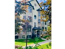 Condo / Appartement à louer à Aylmer (Gatineau), Outaouais, 133, Rue d'Augusta, app. 8, 16184154 - Centris.ca