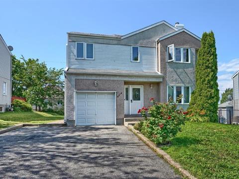 Maison à vendre à Pierrefonds-Roxboro (Montréal), Montréal (Île), 4370, Rue  Becket, 11586646 - Centris.ca