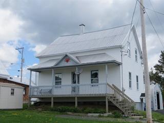 Maison à vendre à Saint-Magloire, Chaudière-Appalaches, 11, Rue  Mercier, 26075769 - Centris.ca