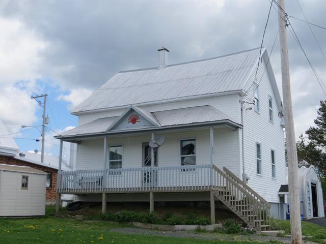 House for sale in Saint-Magloire, Chaudière-Appalaches, 11, Rue  Mercier, 26075769 - Centris.ca