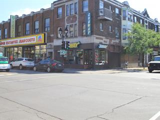 Commerce à vendre à Montréal (Le Plateau-Mont-Royal), Montréal (Île), 1350, Avenue du Mont-Royal Est, 28949690 - Centris.ca