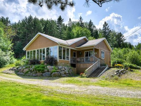 Maison à vendre à Notre-Dame-de-la-Paix, Outaouais, 7, Rang  Procule, 10062325 - Centris.ca