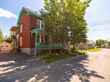 Duplex for sale in Sainte-Anne-de-Bellevue, Montréal (Island), 203 - 205, Rue  Sainte-Anne, 14719998 - Centris.ca