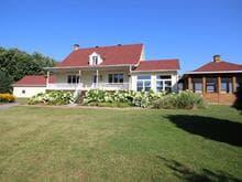 Maison à vendre à Maskinongé, Mauricie, 325, Rang du Petit-Bois, 24764620 - Centris.ca