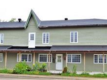 Maison à vendre à Chambord, Saguenay/Lac-Saint-Jean, 158 - 160, Rue de la Gare, 25146694 - Centris.ca