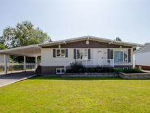 Maison à vendre à Chicoutimi (Saguenay), Saguenay/Lac-Saint-Jean, 165, Rue de Chambord, 28585369 - Centris.ca