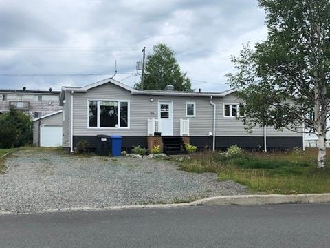 House for sale in Chibougamau, Nord-du-Québec, 863, 7e Rue Ouest, 11499693 - Centris.ca