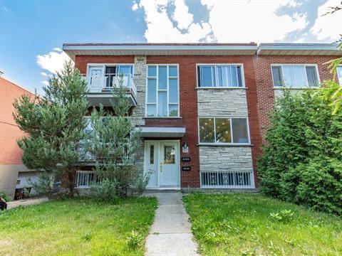 Duplex for sale in Saint-Laurent (Montréal), Montréal (Island), 3076 - 3078, Rue  Marcel, 28428890 - Centris.ca