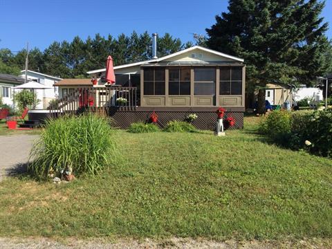 Maison mobile à vendre à Morin-Heights, Laurentides, 463, Rue des Deux-Rivières, 18080425 - Centris.ca