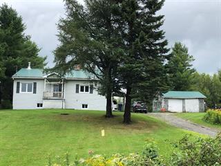 Fermette à vendre à Hampden, Estrie, 121, Chemin du Quatre-Milles, 23052110 - Centris.ca