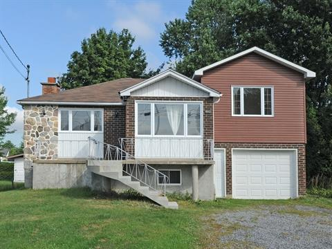 House for sale in Rivière-Beaudette, Montérégie, 649, Chemin  Marcotte, 11379528 - Centris.ca