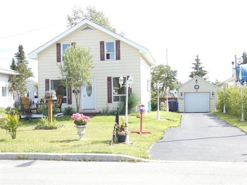 Maison à vendre à La Sarre, Abitibi-Témiscamingue, 19, 1re Avenue Ouest, 17552504 - Centris.ca