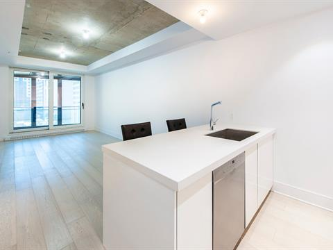 Condo for sale in Ville-Marie (Montréal), Montréal (Island), 1188, Avenue  Union, apt. 910, 25788276 - Centris.ca
