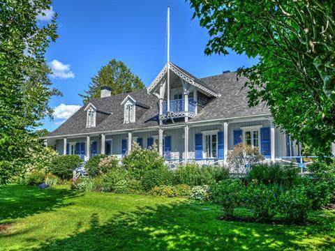 House for sale in Leclercville, Chaudière-Appalaches, 325, Rue  Agnès-Slayden, 19511132 - Centris.ca