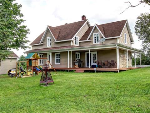 Maison à vendre à Saint-Victor, Chaudière-Appalaches, 189, Rue du Séminaire, 14205559 - Centris.ca