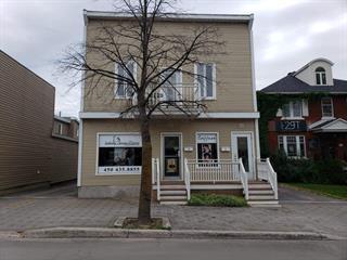 Commercial building for sale in Sainte-Thérèse, Laurentides, 25 - 27, Rue  Turgeon, 26465557 - Centris.ca