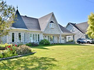 Maison à vendre à Saint-Bernard, Chaudière-Appalaches, 1748, Rue  Saint-Georges, 16641060 - Centris.ca
