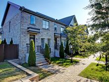 Townhouse for sale in Duvernay (Laval), Laval, 3079, boulevard  Lévesque Est, 24031850 - Centris.ca