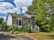 Maison à vendre à Joliette, Lanaudière, 1421, Rue  Gaby-Dénommé, 20951586 - Centris.ca