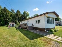 Maison mobile à vendre à Les Chutes-de-la-Chaudière-Ouest (Lévis), Chaudière-Appalaches, 1455, Rue de Calgary, 27352398 - Centris.ca