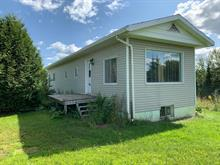 Mobile home for sale in Saint-Ubalde, Capitale-Nationale, 349, Rue  Saint-Paul, 13196979 - Centris.ca